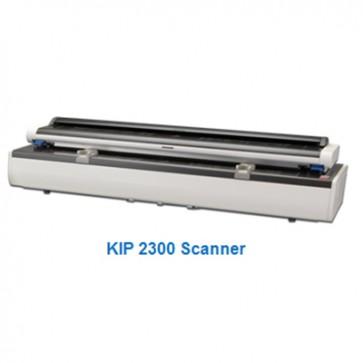 "KIP 2300 B&W/Color Scanner UP to 36"" wide"