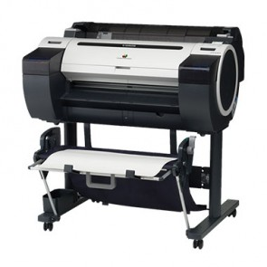 Canon imagePROGRAF IPF685 large format printer