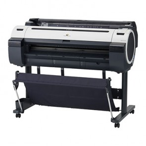 Canon imagePROGRAF IPF755 large format printer 36inch