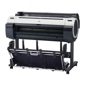 Canon imagePROGRAF IPF760 large format printer
