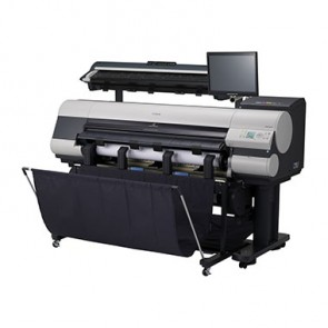 Canon imagePROGRAF IPF825 large format printer