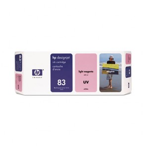UV Ink Cartridge,Light Magenta