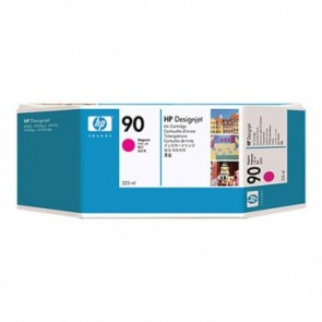 DesignJet 400ml InkJet Cartridge, Magenta