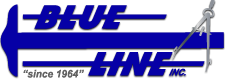 Blue Line Inc